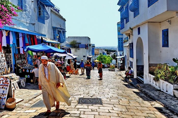 Túnez, escapadas, viajes, cultura, lugares, calles, viajar, Lugares y Más