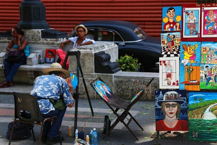 La Habana, Cuba, viajar, viajes, América, cultura, gastronomía, lugares, Más Viajes, Lugares y Más