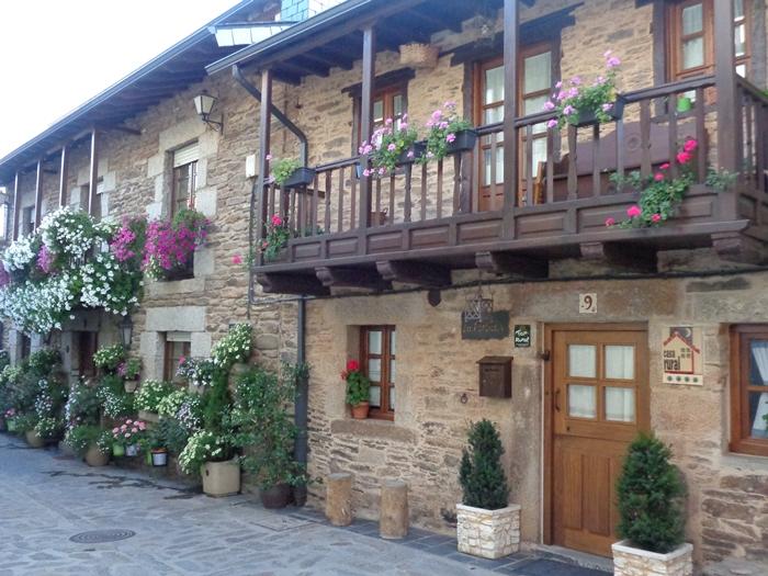 turismo, viajes, escapas fin de semana, Castilla León, Zamora, Sanabria, Berrea, casa rural