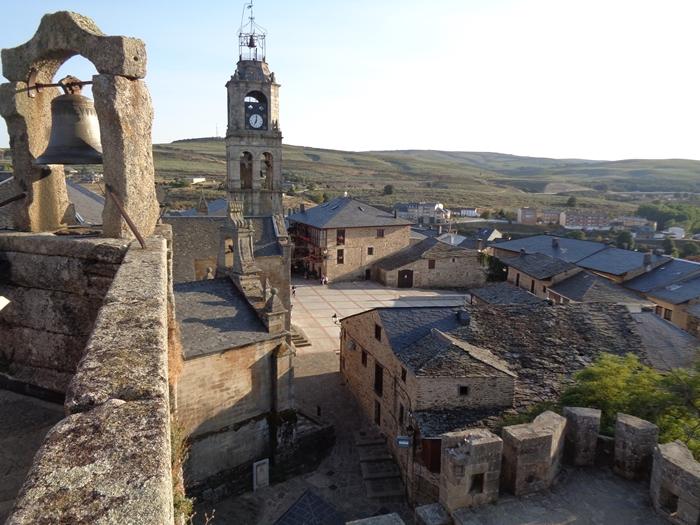 turismo, viajes, escapas fin de semana, Castilla León, Zamora, Sanabria, Berrea,