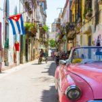 La Habana, Cuba, América, viajes, destinos, lugares, viajar, Lugares y Más