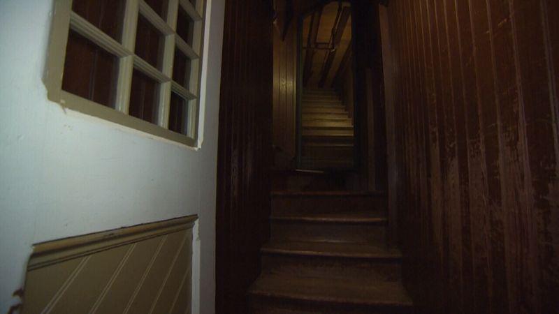 viajes, misterio, Winchester, grandes viajes, San José, California, destinos, increible, Sarah, escaleras sin fin, arquitectura.